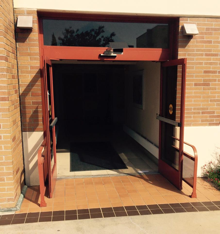 Choose from a Wide Variety of Commercial and Industrial Doors